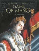 Vente Livre Numérique : Game of Masks - Volume 6 - The Ermine  - Jean Dufaux