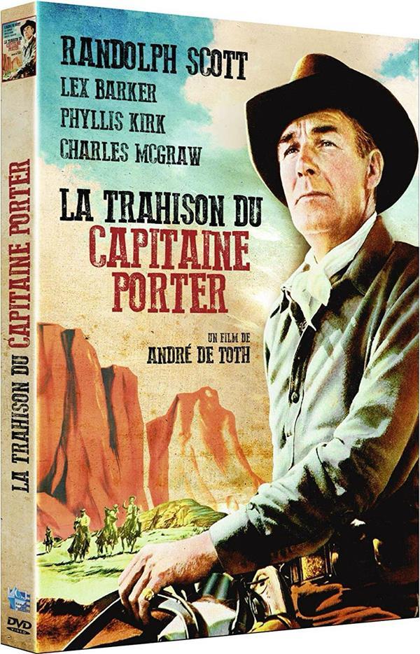 La Trahison du capitaine Porter