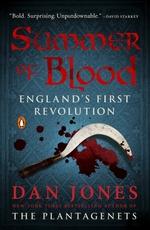 Vente EBooks : Summer of Blood  - Dan Jones