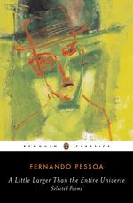 Vente Livre Numérique : A little larger than the entire universe ; selected poems  - Fernando PESSOA