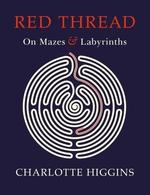 Vente Livre Numérique : Red Thread  - Higgins Charlotte