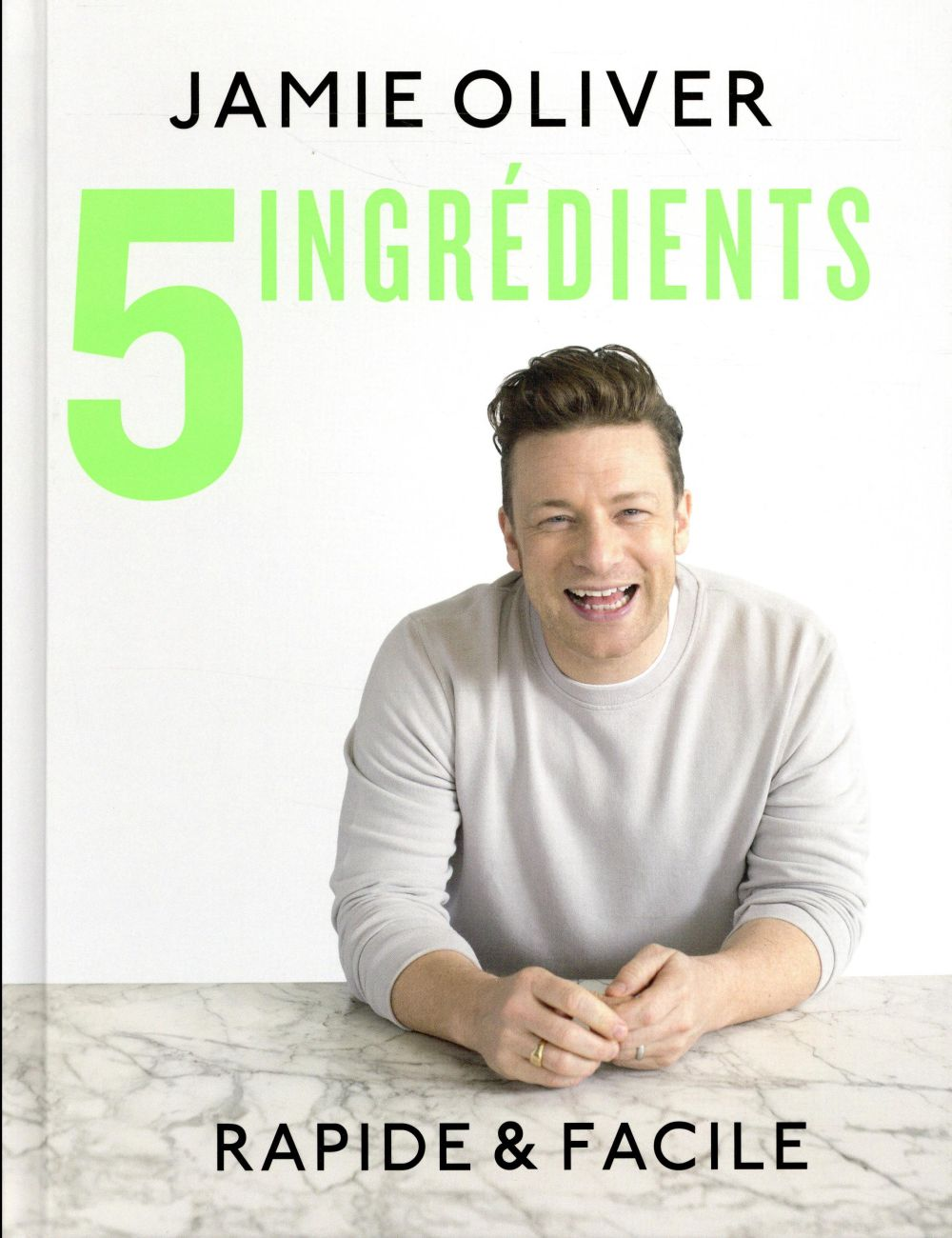 5 ingrédients ; rapide & facile