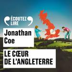 Vente AudioBook : Le coeur de l'Angleterre  - Jonathan Coe
