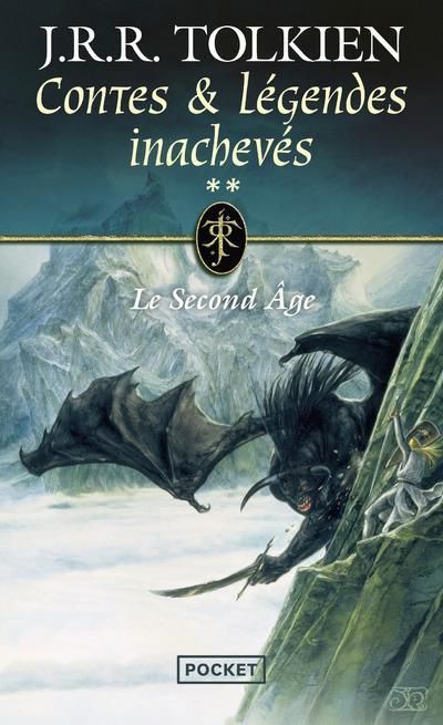 Contes et legendes inacheves - tome 2 - vol02