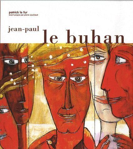 Jean-Paul Le Buhan