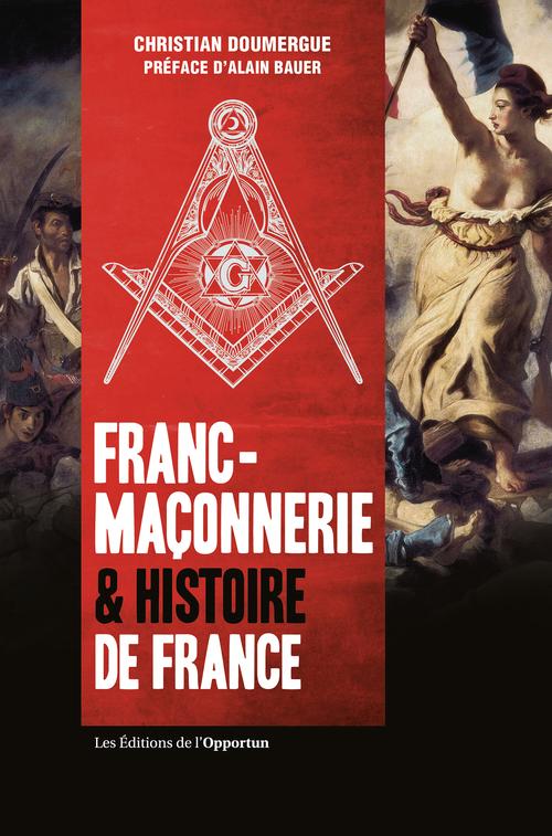 Franc-maçonnerie & histoire de France