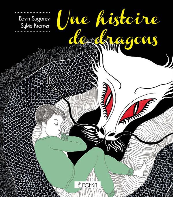 une histoire de dragons