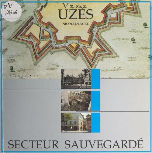 Secteur sauvegardé d'Uzès