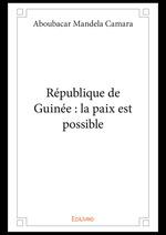 République de Guinée : la paix est possible