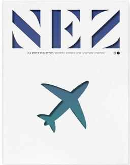 NEZ, LA REVUE OLFACTIVE N.9