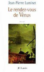 Vente EBooks : Le rendez-vous de Vénus  - Jean-Pierre Luminet