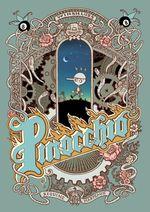 Vente Livre Numérique : Pinocchio  - Winshluss