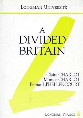 A divided Britain