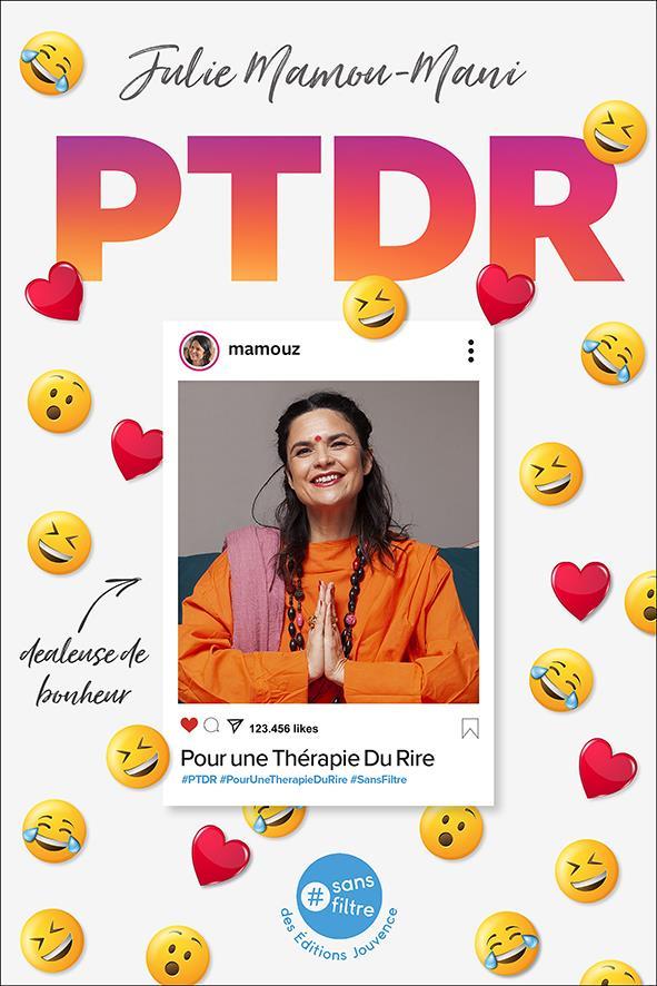 PTDR ; pour une thérapie du rire