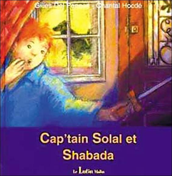 Cap'tain Solal et shabada