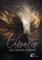 Versaces, les anges oubliés  - anais mony