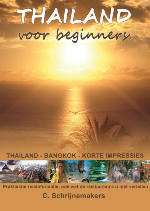 Thailand voor beginners