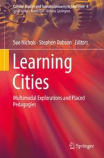 Learning Cities  - Stephen Dobson - Sue Nichols
