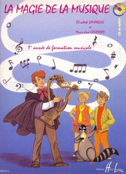La Magie De La Musique Vol 1