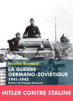 Vente EBooks : La Guerre germano-soviétique  - Nicolas Bernard