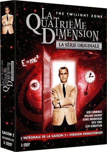 La Quatrième dimension (La série originale) - Saison 2