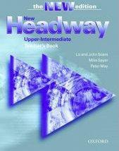 New headway, third edition upper-intermediate: teacher's book