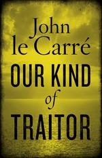 Vente Livre Numérique : Our Kind of Traitor  - John Le Carré