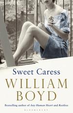 Vente Livre Numérique : Sweet Caress  - William Boyd
