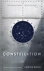 Vente Livre Numérique : Constellation  - Adrien Bosc