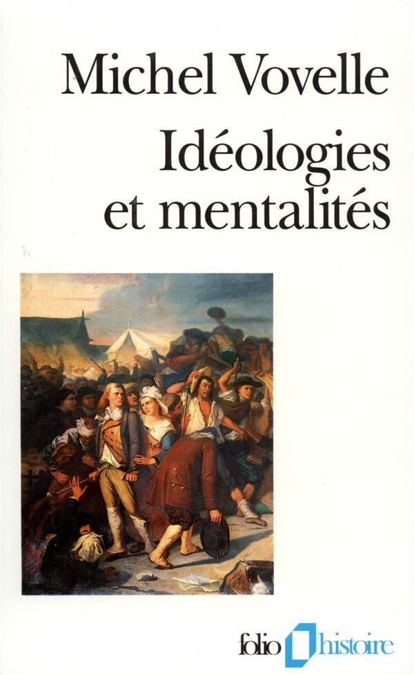 ideologies et mentalites