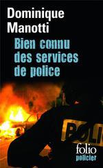 Couverture de Bien connu des services de police