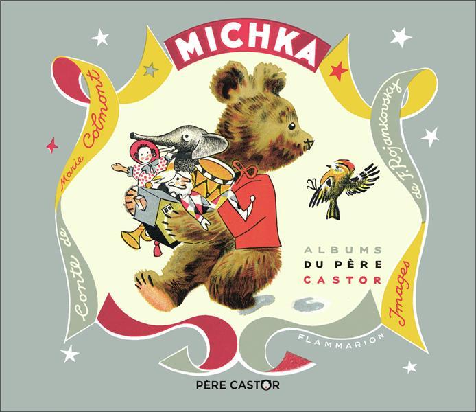 Michka