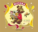 Couverture de Michka