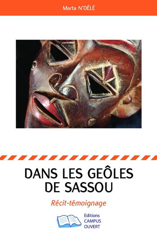 Dans les geôles de Sassou
