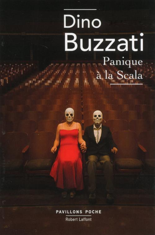 Panique à la Scala