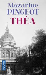 Couverture de Théa