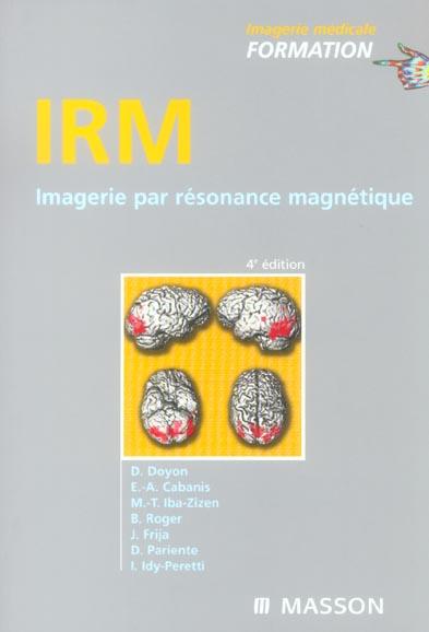 Irm (4e Edition)