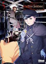 Vente EBooks : La tour fantôme - Tome 05  - Taro Nogizaka