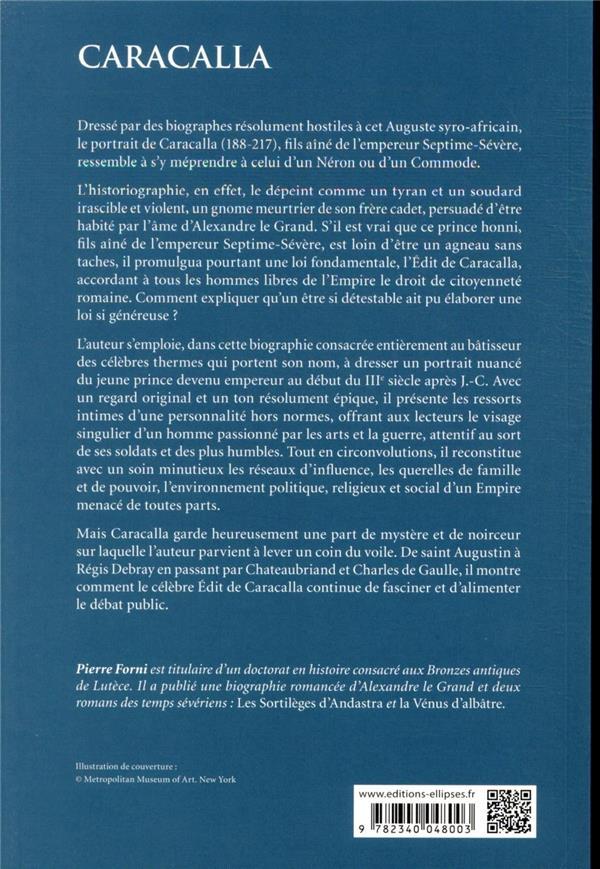 Caracalla ; père de la citoyenneté universelle ?