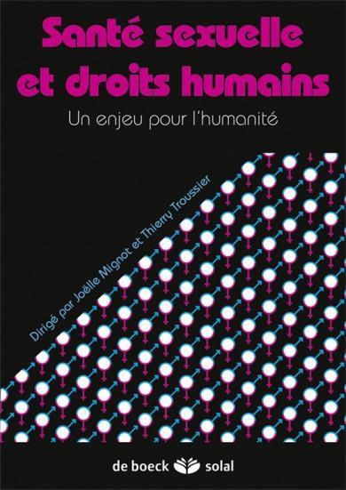 Santé sexuelle et droits humains ; un enjeu pour l'humanité