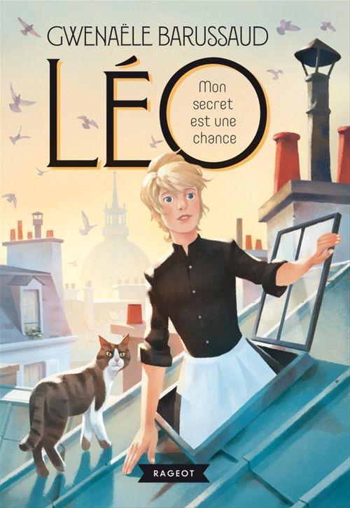 Leo - mon secret est une chance