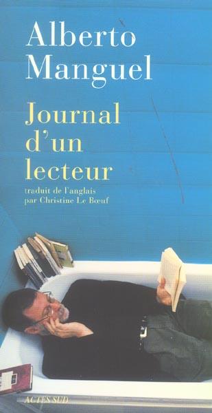 Journal D'Un Lecteur