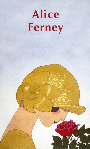 Coffert Alice Ferney : 3 volumes