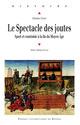Le spectacle des joutes  - Sébastien Nadot