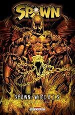 Vente EBooks : Spawn - Wildcats  - Alan Moore
