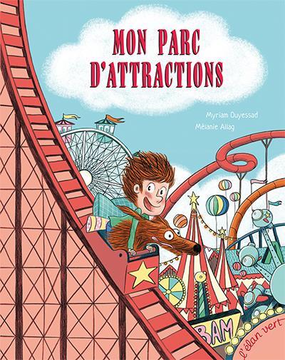 Mon parc d'attractions