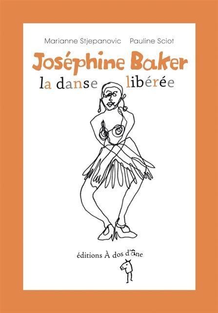 Joséphine Baker, la danse libérée