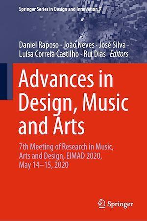 Advances in Design, Music and Arts