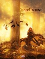 Vente Livre Numérique : Spellbound - Volume 2  - Jean Dufaux