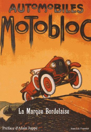 Automobiles motobloc, la marque bordelaise